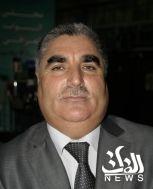 MP Mahma Khalil