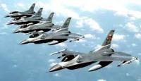 F16's to Iraq
