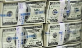 Iraqi Dinar-Dollar auctions